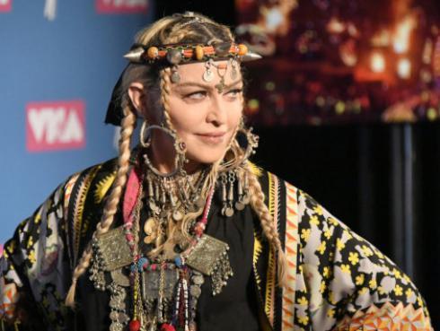 Madonna falló en su intento de contratar a Rosalía para su cumpleaños por alta suma de dinero