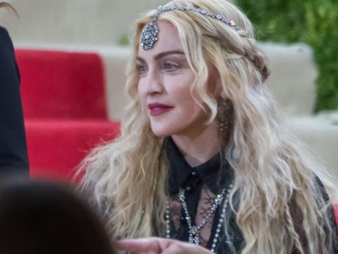 Mira la sorprendente suma de dinero que ganará el chef personal de Madonna