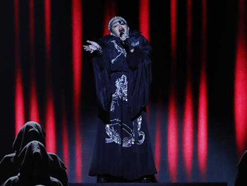 Madonna intensifica su rehabilitación en sus días de cuarentena