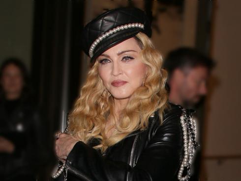 Madonna no teme al coronavirus y asegura tener 'anticuerpos'