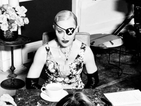 Madonna no tocará en Italia como parte de su gira 'Madame X'