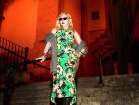 Madonna ofrece uno de sus departamentos a  Harry y Meghan Markle