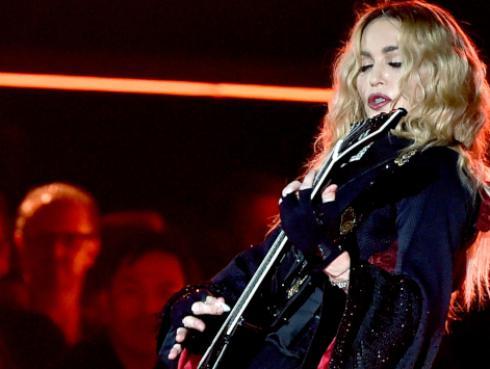 Esto es lo que hace Madonna para lucir tan bien