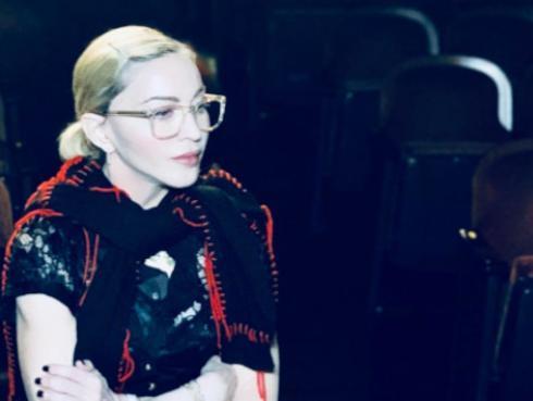 Madonna prohibirá el ingreso de celulares a sus conciertos