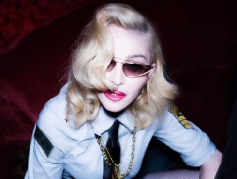 Madonna retrasa el comienzo de su gira 'Madame X'