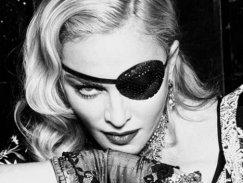Madonna se declara fan de Frida Kahlo
