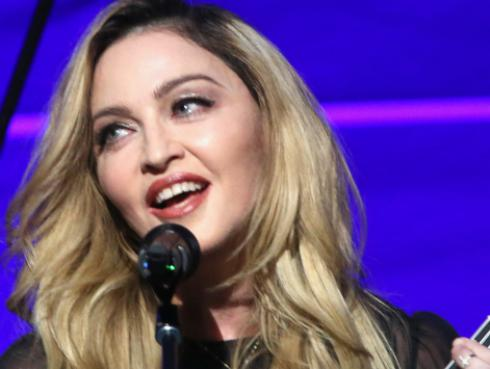 Madonna felicita a su hijo Rocco por su cumpleaños 18