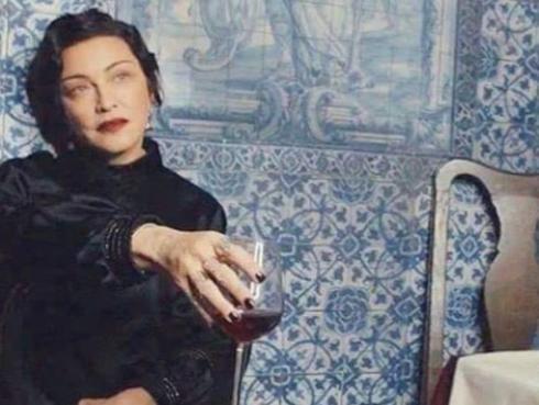 Madonna se proclama como 'Madame X' para su nuevo proyecto musical