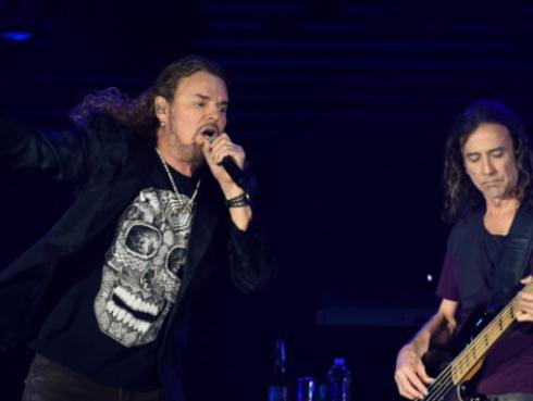 Maná no pudo asegurar un premio en los Latin Billboard 2017