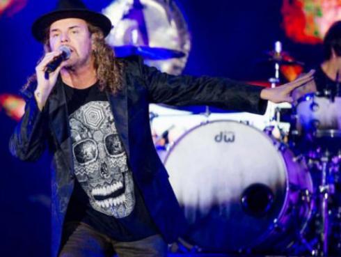 ¡Maná hace un llamado a los latinos en espectacular concierto en el Madison Square Garden! [VIDEO]