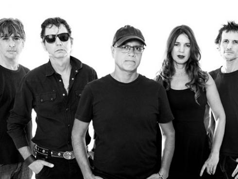 Mar de copas anuncia el primer concierto virtual de su carrera