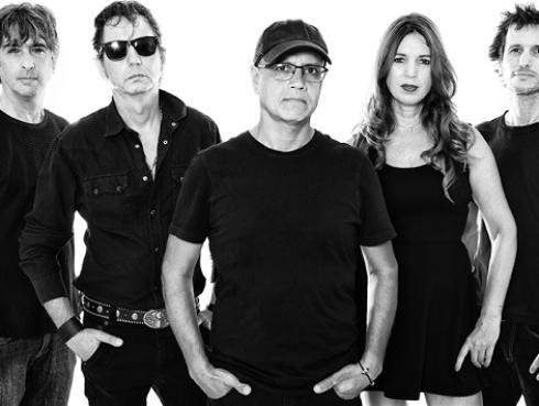 Mar de Copas anunció concierto virtual