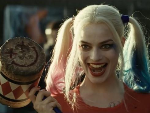 ¡Margot Robbie se confesó fan de Metallica y Slipknot! [VIDEO]