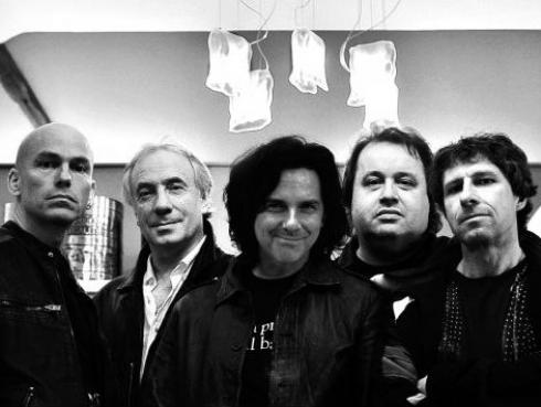 Marillion, la leyenda del Rock Progresivo, viene a Lima