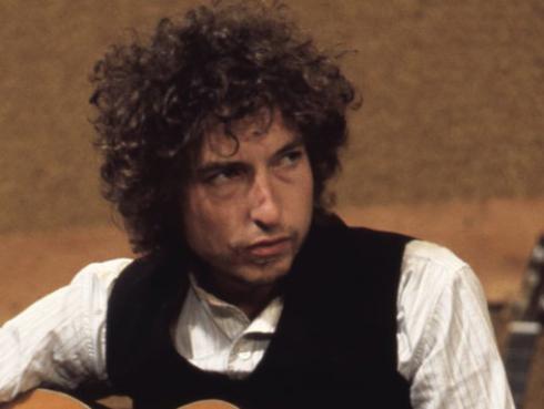 Martin Scorsese trabaja en documental sobre Bob Dylan para Netflix