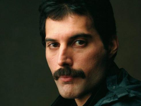Freddie Mercury y Mary Austin: el amor más extraño del rock