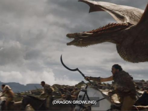 Más acción y dragones en el nuevo trailer de la temporada 7 de 'Game of Thrones' [FOTOS Y VIDEO]