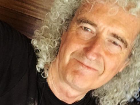 Brian May revela por qué Queen cruzó la barrera generacional