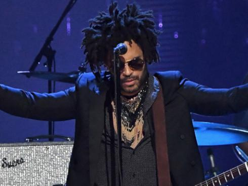 Lenny Kravitz y Fito Páez se presentarán en el Lollapalooza de Argentina en 2019