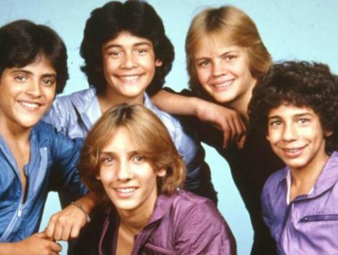 Así lucen los integrantes de 'Menudo' casi 40 años después