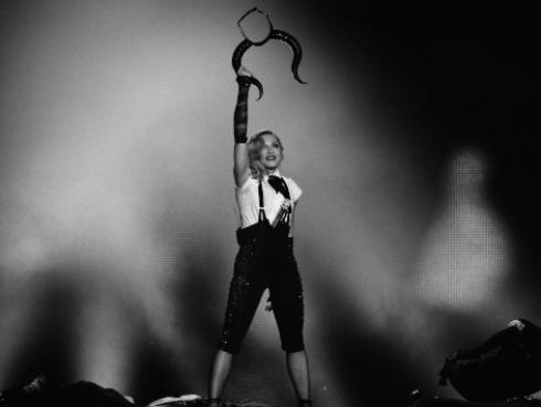 Mira por qué Madonna está orgullosa de su hija Mercy James
