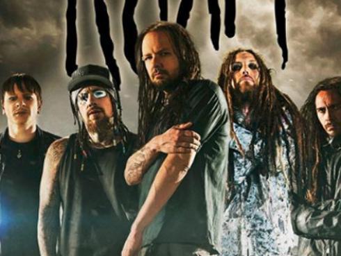 Korn contará con hijo de bajista de Metallica en Lima