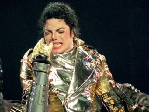Michael Jackson nunca tuvo miedo de trabajar con directores aclamados de Hollywood