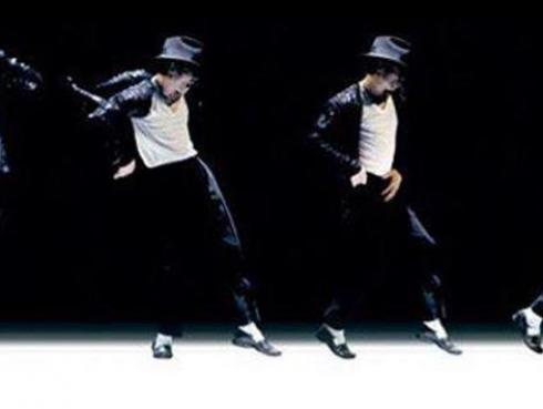 Actor de Star Wars imita a Michael Jackson [VIDEO]