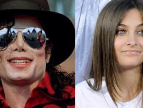 El homenaje de la hija de Michael Jackson en el cumpleaños de su padre