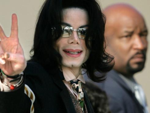 ¡Esta fue la peculiar manera de componer de Michael Jackson!
