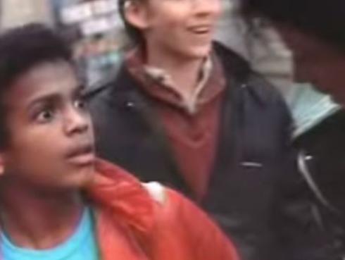 La vez que 'Carlton Banks' bailó junto a Michael Jackson en conocido comercial [VIDEO]