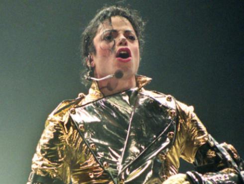 Mira el tráiler del biopic de Michael Jackson