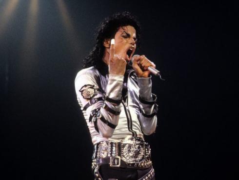 Michael Jackson: Daniela Darcourt recuerda al Rey del Pop y promete ser igual de exitosa