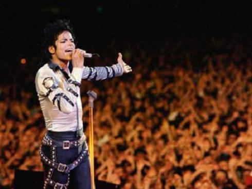 Lanzan 'Scream', álbum póstumo de Michael Jackson