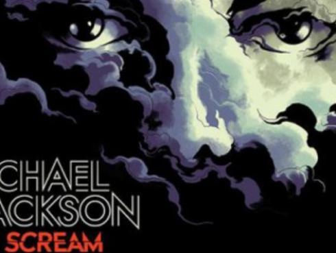 Escucha un adelanto de 'Scream', disco póstumo de Michael Jackson [VIDEO]