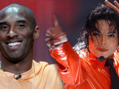 ¡Detalles de la desconocida relación entre Michael Jackson y un crack del básquetbol!