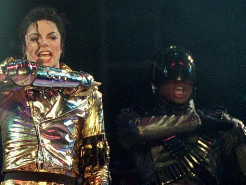 ¡Michael Jackson logró increíble récord a pesar de su muerte!