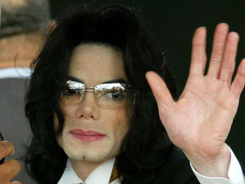 Michael Jackson y su sueño frustrado