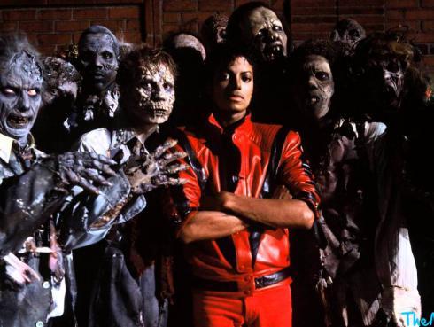 ¡Rodarán nuevo videoclip de 'Thriller' de Michael Jackson, en 3D y con final distinto!
