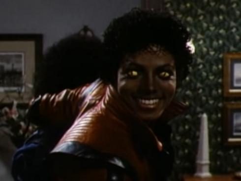 Michael Jackson: 'Thriller' batió récord tras vender 33 millones de copias
