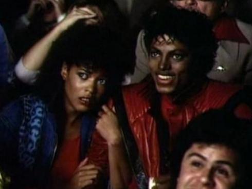 Mira cómo luce hoy la pareja de Michael Jackson en Thriller [FOTOS]