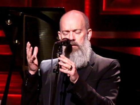 Michael Stipe y el inolvidable tributo que le rindió a David Bowie [VIDEO]