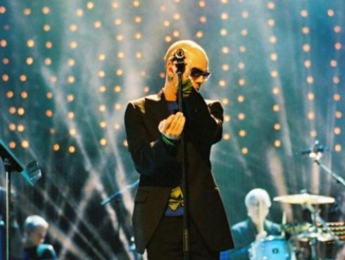 R.E.M iba a estar a cargo de la canción principal de la serie 'Friends'