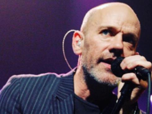 Michael Stipe, vocalista de R.E.M, explica el significado de 'Losing my religion' [VIDEO]