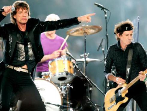 5 videos que demuestran que Mick Jagger es un gran bailarín