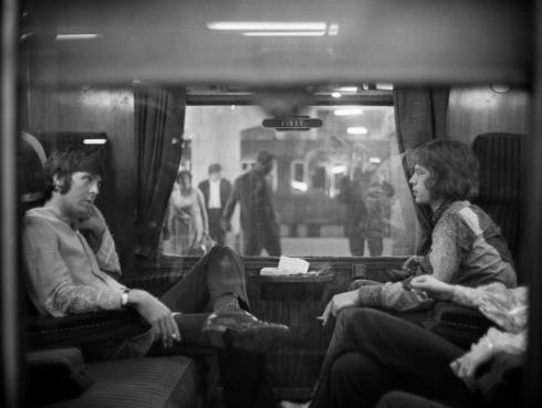 ¡Mick Jagger está de cumpleaños! Recorre en fotos la vida del líder de los Rolling Stones