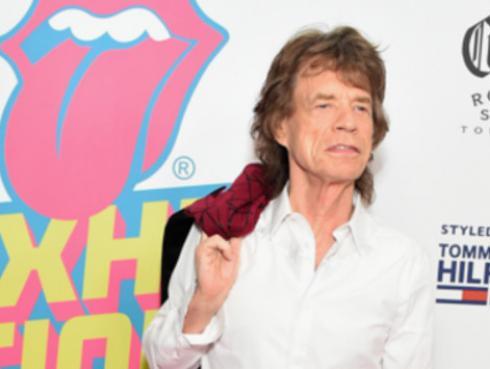 Mick Jagger envió mensaje solidario para ayudar a los damnificados de Perú