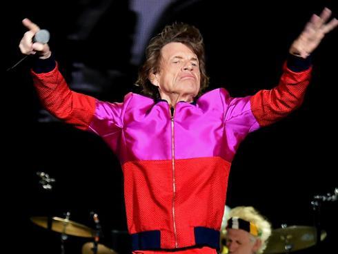 Mick Jagger no recuerda haber escrito libro autobiográfico