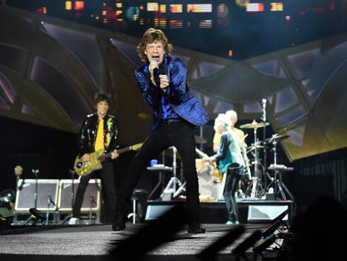Este es el secreto de Mick Jagger para tener tanta energía a sus 73 años [VIDEO]