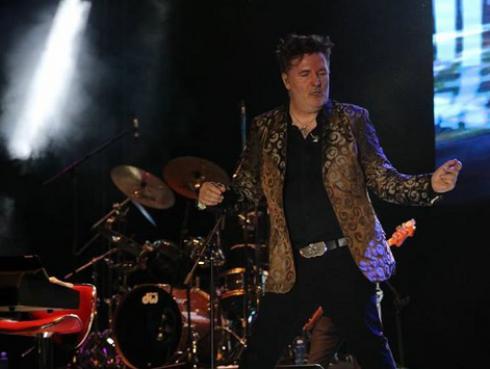 ¡Miguel Mateos conversó en exclusiva con Radio Oasis!